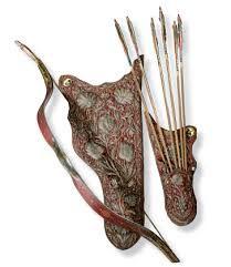 ottoman archery set