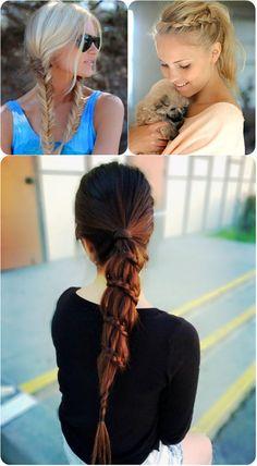 Welche Frisur werden Sie in diesem Herbst tragen? – 10 Haarstyle für Sie zu wählen!