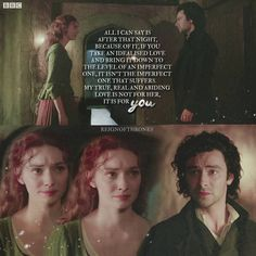 """79 Likes, 3 Comments - @reignofthrones on Instagram: """"""""All I can say is after that night, because of it, if you take an idealised love and bring it down…"""""""