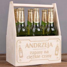 Decoupage, Wine Rack, Beer, Drinks, Bottle, Notes, Art, Alcohol, Root Beer