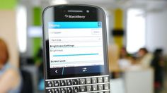 BlackBerry: get huge refund from Qualcomm. BlackBerry: get huge refund from Qualcomm.  The dispute was over royalties BlackBerry paid in advance to Qualcomm, seemingly for use of Qualcomm products or patents.  BlackBerry argued that there was suppose to be a cap on those royalty payments that didn't get applied at the time...  #BlackBerry #Qualcomm #BlackBerryQualcomm  #AbanTech #technology #Innovation #Tech #Apple #license #LicensingPatents