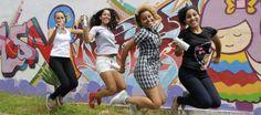 Minas de Minas: graffiti pelo empoderamento feminino