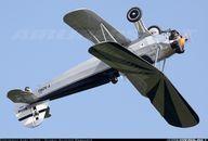 Fw-44 Stieglitz