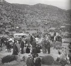 Thumb fiesta patrias en la pampilla de coquimbo ca 1928 foto de hermanos puerta rold n Past, Dolores Park, Places To Visit, Memories, History, Rodeo, Travel, Sister Photos, Historical Photos
