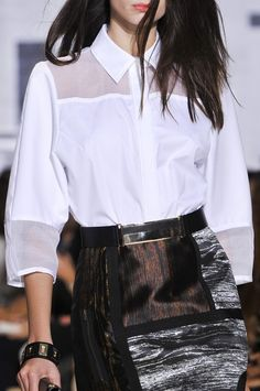 Andrew Gn SS 2014