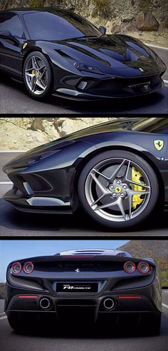 2020 Ferrari Tributo Luxury Cars, Classic Cars, Sports Car, Best Luxury Suv and Exotic Cars 488 Gtb, Bugatti Cars, Ferrari 488, Luxury Suv, Wallpaper Pictures, Exotic Cars, Concept Cars, Dream Cars, Super Cars