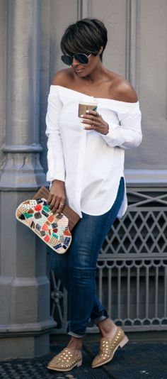 Stylish African fashion clothing looks Ideas 1587822957 Chic Outfits, Fall Outfits, Summer Outfits, Fashion Outfits, Womens Fashion, Fashion Trends, Fashion 2018, Work Casual, Casual Chic