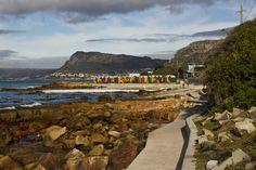 Cape Town, Strand, South Africa, Grand Canyon, Road Trip, Water, Travel, Outdoor, Nightlife