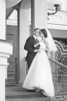 """A&J wedding (IV) by Andrei """"Ransky"""" Rudkovsky on 500px"""