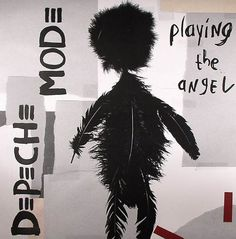 Depeche Mode - Playing The Angel (Vinyl, LP, Album) at Discogs
