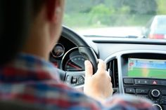 In-Car Distractions from Infotainment and Auto Accident Liability - http://www.tatelawoffices.com/car-distractions-infotainment-auto-accident-liability/