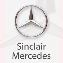 Sinclair Mercedes