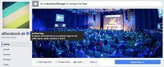 Verifizierung für Facebook Pages? Erst einmal die Basics verstehen