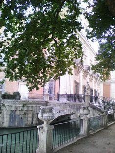 Jardines Aranjuez