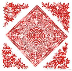 papercut design