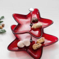 #christmas #cooking #etagere #natale #interior #deko #home #living #leonardoglasliebe