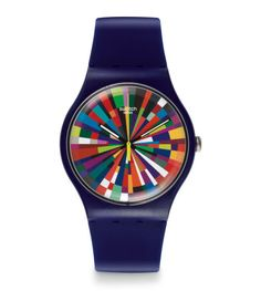 COLOR EXPLOSION (SUOV101) - Swatch United States - Swatch Watches