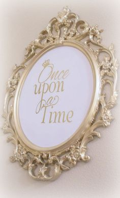~my mother would either read me a story or make one up for me.  They always started with Once Upon  Time.  Sweet Memory