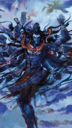 Lord shiva tandav hd wallpapers 1080p download