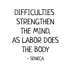 A Seneca quote Wisdom Quotes, Quotes To Live By, Life Quotes, Daily Quotes, Karma Quotes, Famous Quotes, Best Quotes, Seneca Quotes, Stoicism Quotes