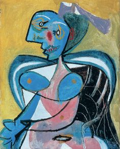 Pablo Picasso Lee Miller as Arlésienne 1937