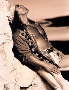 Jay Tavare - Native Love by Christy