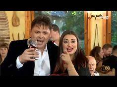 Royal Team 2018 - Látod édesanyám, Esteledik a faluban (Sláger TV - Eszem-iszom dínom-dánom) - YouTube Youtube, Tv, Couple Photos, Film, Couples, Musica, Couple Shots, Movie, Film Stock