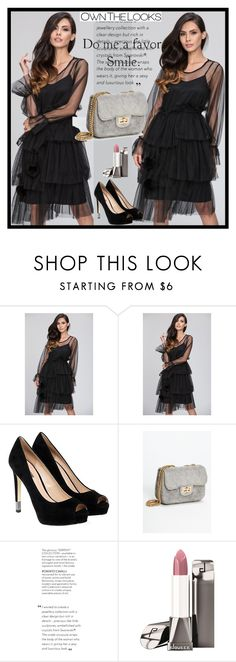 """OwnTheLooks 9"" by nedim-848 ❤ liked on Polyvore featuring GUESS and ownthelooks"