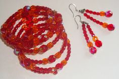 Valentine Red by Tammie Linse Worman on Etsy