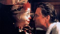 Michael Douglas in The Game (1997), dir. David Fincher