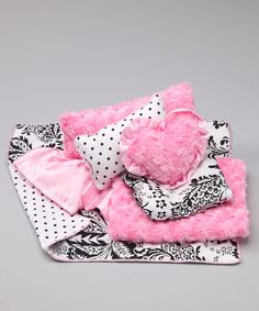 Doll Bedding.  I need to sew this . . . .