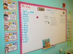 Sweet Tooth Teaching-- Classroom Ideas, Resources, & Freebies!