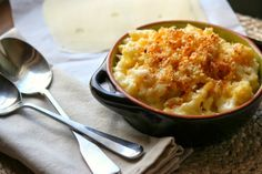 Comfy Cuisine: Cauliflower Macaroni & Cheese with Alpine Lace® Deli Cheese #LifeIngredients cauliflow macaroni, comfi cuisin