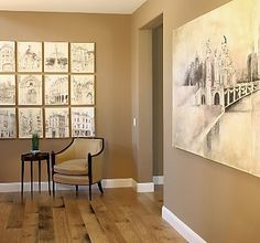1000 Images About Making A Room Look Bigger On Pinterest