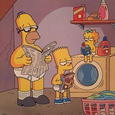 the simpsons merchandise Simpson Wallpaper Iphone, Cartoon Wallpaper Iphone, Disney Wallpaper, Homer Simpson, The Simpsons, Vintage Cartoon, Cartoon Art, Simpsons Drawings, Digital Foto