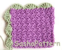 Baby crochet afghan blanket - FREE pattern - Easy crochet - NO Need to Buy  just Copy!