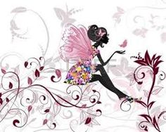Image result for fairies drawings easy