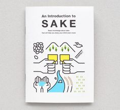 'An introduction to sake', un recorrido por el sake de la mano de tegusu