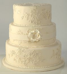 lace design wedding cakes 1000 images about cake design lace cakes on 16683