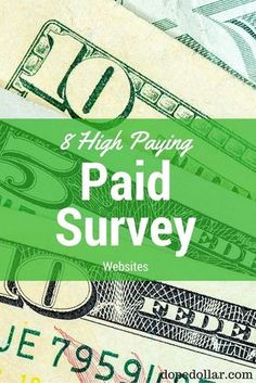 8 legit places to start making extra money online with paid surveys