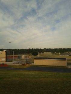 Waterford Sports Complex