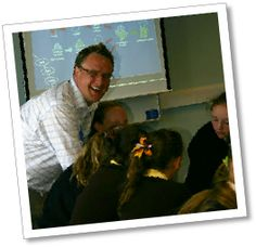Using games based learning in a Liverpool City of Culture event.