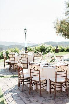 A Serendipity Garden Wedding