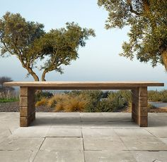Aspen Dining Table $3525