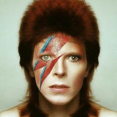 RIP David Bowie. Genius has left the planet. A true space oddessy is gone.