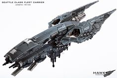 Hawk Wargames is raising funds for Dropfleet Commander on Kickstarter! Dropfleet Commander is an orbital space combat game designed by Andy Chambers and David Lewis, based in the Dropzone Commander Universe Space Ship Concept Art, Concept Ships, Spaceship Art, Spaceship Design, Stargate, Starship Concept, Sci Fi Spaceships, Space Battles, Sci Fi Ships