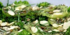 Salada Cura Ressaca   Receitas   Ana Maria Braga