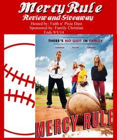 Mercy Rule on DVD
