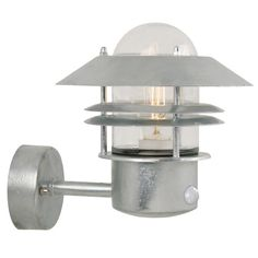 Found it at Wayfair.co.uk - Blokhus 1 Light Outdoor Sconce