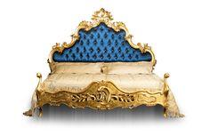 Кровать «София» вы можете приобрести в интернет-магазине мягкой мебели для дома «ЕКА Стиль»